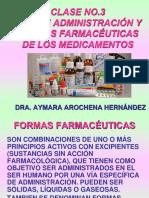 CLASE NO.3 VIAS DE ADMON Y FORMAS FARMACEUTICAS (1).ppt