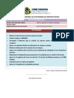 reporte quincenal JULIO 15-31.docx