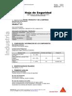 HS Sikaflex 227