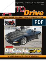 Auto Drive Magazine - Issue 22