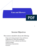 7-Fans and Blowers
