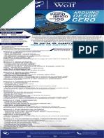 Mailing Arduino 09 Marzo Riobamba