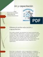 Pilar Educación y Capacitación TPM.pptx