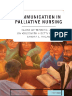 Communication in Palliative Nursing.pdf