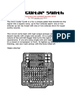 0415 Guitar Synth 2 Doc