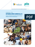 Manual Integración Curricular
