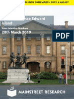 Mainstreet Pei 27march2019