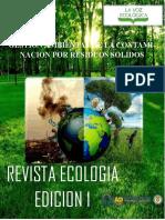 Revista Ecologia Humana