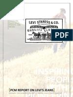 Marketing Strategy Levis Strauss & Co.