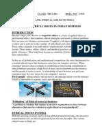 ETHICAL ISSUES By Amit.docx.ca11229dc32a077d0ccccca89f8d4e0d.bak.docx