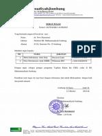 242. Surat Tugas Petugas Pengentry Tagihan Klaim Ina Cbgs Coder