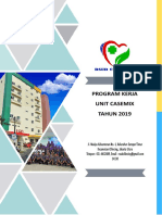 PROGRAM Kerja Casemix