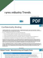 Tyres Industry Trends