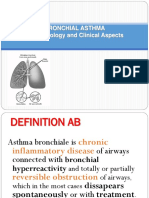 10th Tutorial - Asthma Bronchiale Web