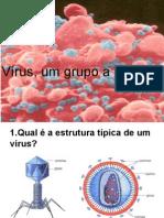 Biologia PPT - Maxi - Virus