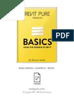 Revit Pure BASICS Roof Sample