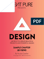Revit Pure DESIGN Sample Chapter 3DViews