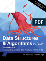 Data Structures in Swift