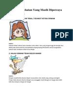6 Mitos Kesehatan Yang Masih Dipercaya Di Indonesia.docx