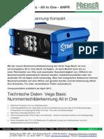 VegaBasic Datenblatt-S-L de PRS