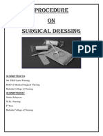 SURGICAL DRESSING.docx