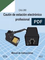 CAU-260-instr.pdf