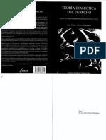 PACHECO - Teoria dialectica del Derecho.PDF