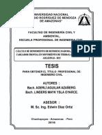 CÁLCULO DE RENDIMIENTO DE RETROEXCAVADORA.pdf