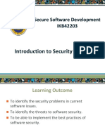 SSD_Lecture 01 - Introduction to Security Policies