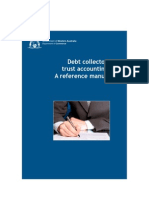 Debt Collectors Hdbk