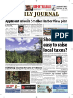 San Mateo Daily Journal 03-28-19 Edition