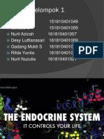 kelompok 1 Sistem Endokrin.pptx