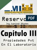 RESERVORIOS II PROPIEDADES PVT EN LABORATORIO.pptx