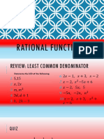 Representation of Rational FUNCTIONS Graphically.pptx