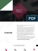 IT Industry Analysis