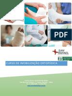 Curso de Imobilização Ortopédica