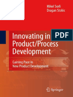 Mikel Sorli, Dragan Stokic (auth.) - Innovating in Product_Process Development_ Gaining Pace in New Product Development-Springer-Verlag London (2009).pdf