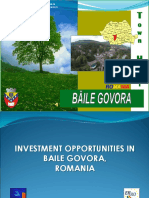 Baile Govora - Opportunities.ppt