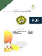 cover Asuhan Keperawatan Apendisitis.docx