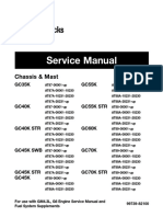 Caterpillar Cat GC70K Forklift Lift Trucks Service Repair Manual SNAT89A-20231 and up.pdf