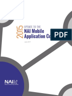 NAI Mobile Application Code