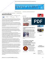 Beyond Textbooks _ New Straits Times _ Malaysia General Business Sports and Lifestyle News