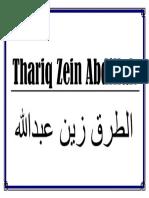 Thariq Zein Abdillah.docx