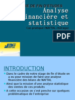 Analyse Financiere Et que