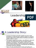 Leadership Black Board (2)