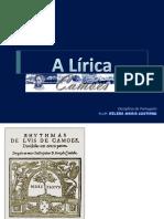 Lírica Camoniana