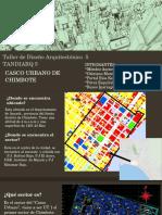 1parte Casco Urbano Modelo