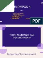 TEORI AKUNTANSI KELOMPOK 4.pptx