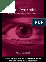 I am Dynamite- An Alternative Anthropology of Power - Nigel_Rapport.pdf