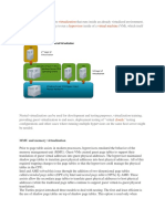 Nested virtualization refers to.docx